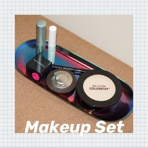 Other - Like New Makeup Set: Too Faced, BECCA, Hourglass..